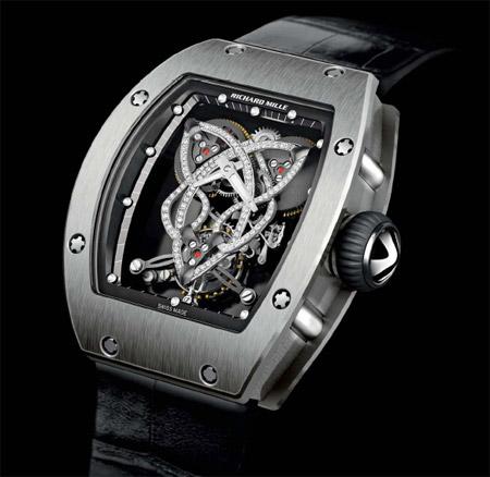 Đồng hồ: Theo dòng xa xỉ - 2