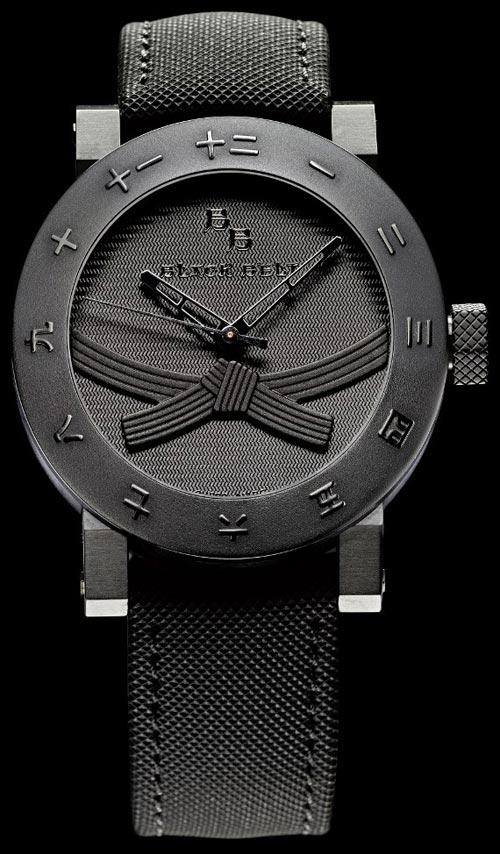 Đồng hồ: Theo dòng xa xỉ - 3