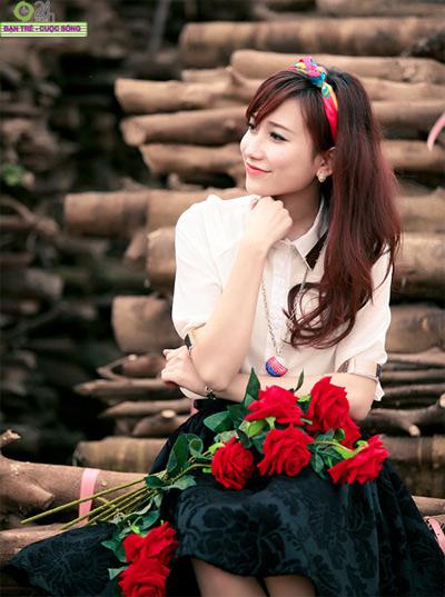 Con gái Hà Nội… xịn - 1