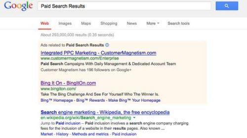 Nghi án Google chi tiền để Adblock Plus không chặn quảng cáo - 1