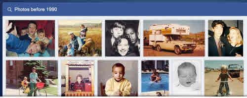 Nhiều tài khoản Facebook sẽ có Graph Search - 1