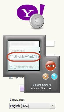 """Những lưu ý khi tạo """"password"""" - 1"""