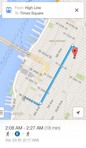 App Store có Google Maps và Chrome phiên bản mới - 1