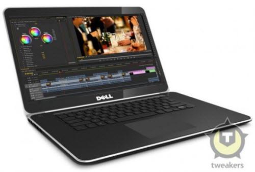 Dell sắp tung máy trạm di động cấu hình khủng - 1