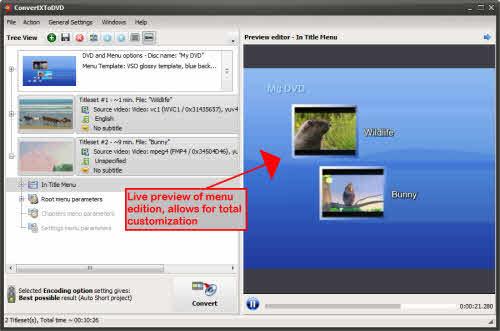 Chép phim ra đĩa DVD Video, cực đơn giản! - 1