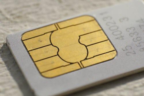 Cẩn thận với trò cướp SIM điện thoại - 1